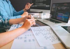 PLC & HMI code development & Implementation