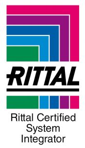 Rittal Certified Program Logo