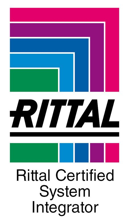 Rittal Certified System Integrator