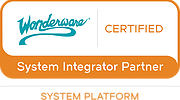 Wonderware certified partner logo